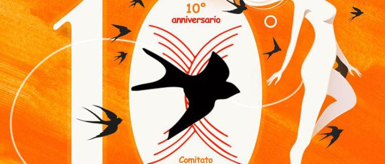 10° Anniversario Andos Velletri